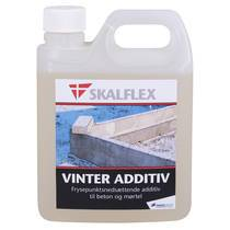 Skalflex Vinter Additiv